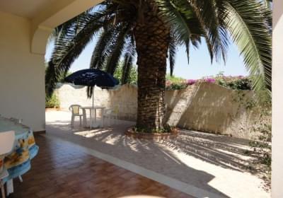 Casa Vacanze Villetta La Palma